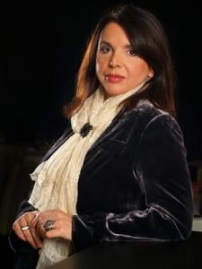 Добитница Статуете Јоаким Вујић 2015.